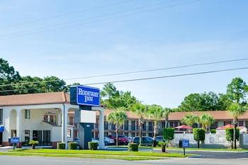 Hotel - Rodeway Inn Panama City