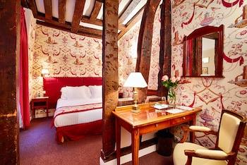 Hotel - Relais Hotel Du Vieux Paris