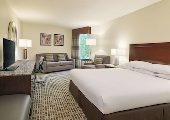 Hotel - DoubleTree by Hilton Houston Intercontinental Airport