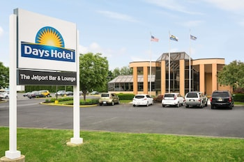 Days Hotel Allentown Airport / Lehigh Valley
