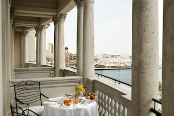 Hotel - Savoia Excelsior Palace Trieste – Starhotels Collezione
