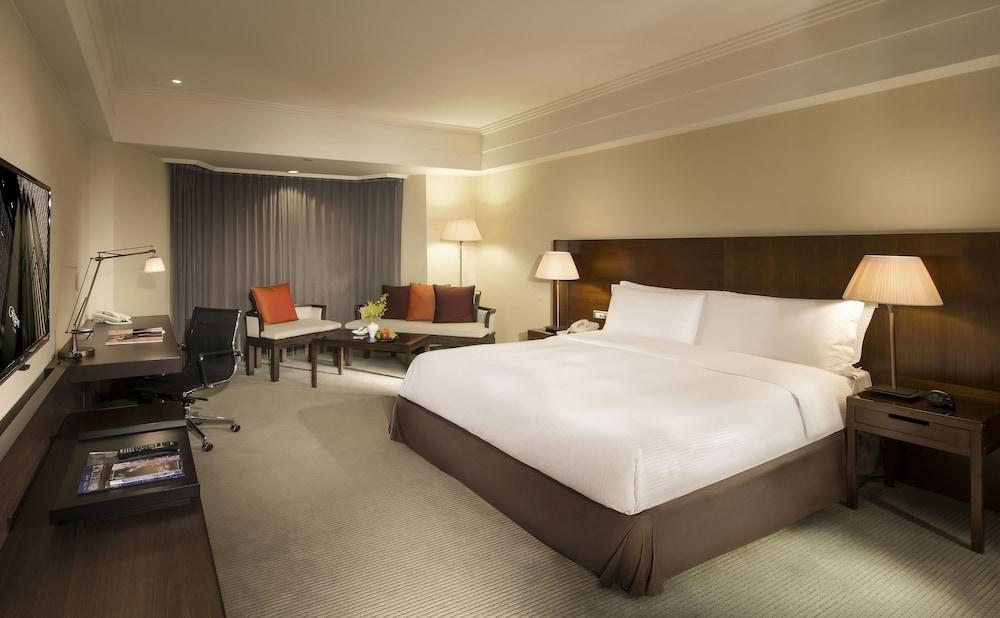 リージェント台北 (台北晶華酒店)
