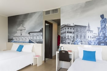 Triple Room, Non Smoking, Terrace