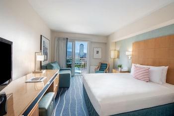 Kona Tower City View - Resort Fee Included