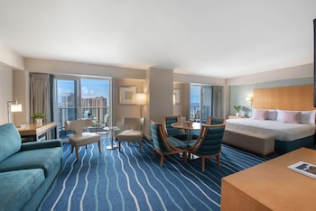 Junior Suite - Resort Fee Included