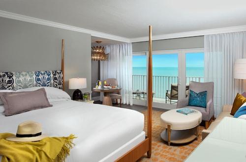 . LaPlaya Beach & Golf Resort - A Noble House Resort