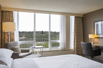 Room, 1 King Bed, Non Smoking, River View