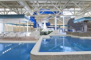 Hotel - Sheraton Cavalier Saskatoon Hotel