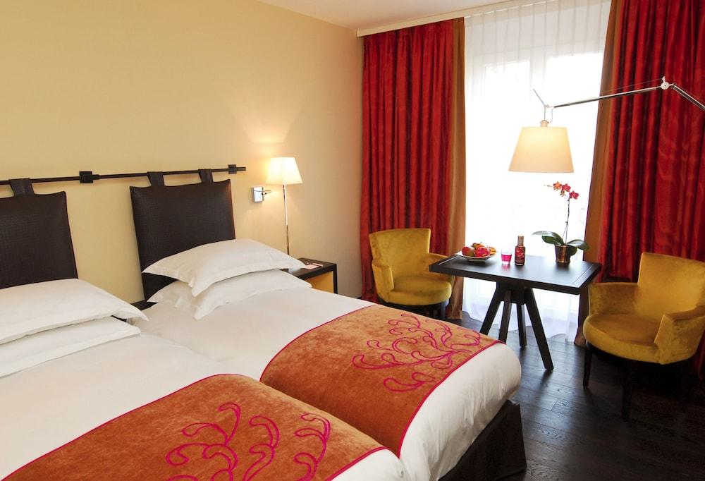 Eastwest Hotel, Genève