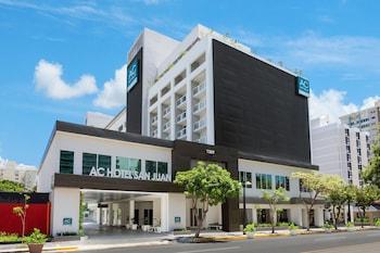 Hotel - AC Hotel by Marriott San Juan Condado