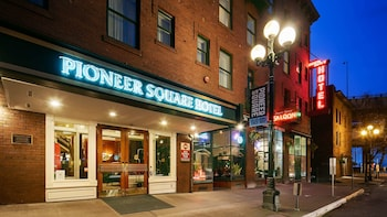 Hotel - Best Western Plus Pioneer Square Hotel Downtown