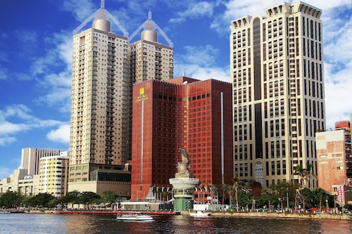 . Ambassador Hotel Kaohsiung