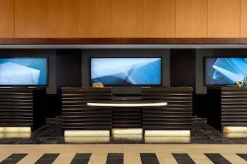 克里斯蓋特韋萬豪飯店 Crystal Gateway Marriott