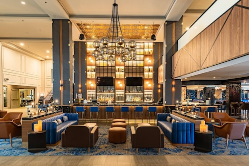 . Delta Hotels by Marriott Fredericton