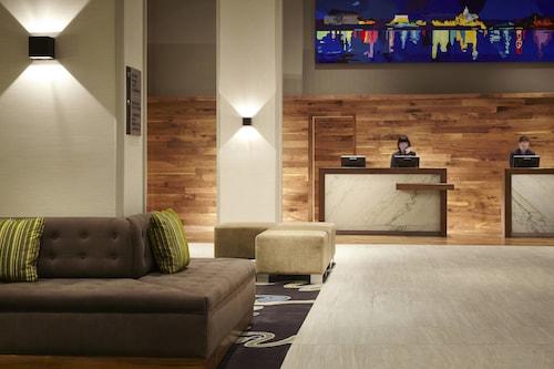 Delta Hotels by Marriott Fredericton, York
