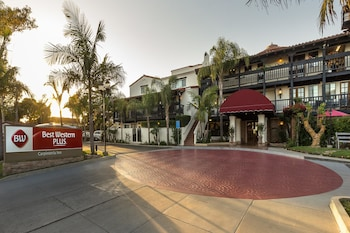 Hotel - Best Western Plus Carpinteria Inn