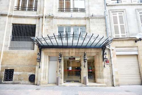 . Quality Hotel Bordeaux Centre