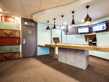 ibis Orleans Centre Gare