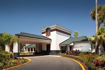 奧蘭多會議中心喜來登福朋飯店 Four Points by Sheraton Orlando Convention Center