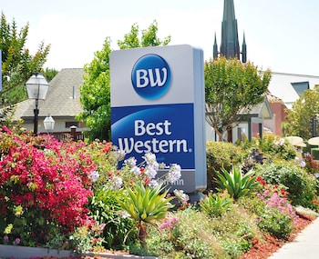 Hotel - Best Western Rose Garden Inn