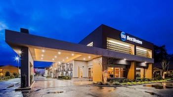 Hotel - Best Western Covington