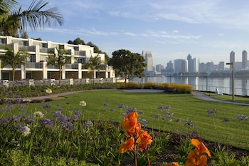 Hotel - Coronado Island Marriott Resort & Spa
