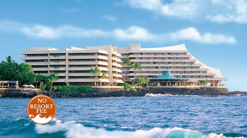 . Royal Kona Resort