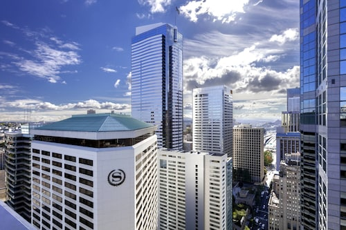 . Sheraton Grand Seattle