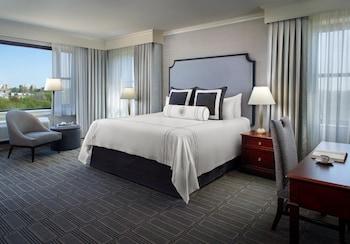 Hotel - Omni Shoreham Hotel