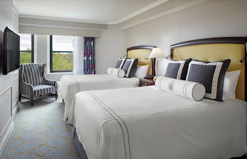 Classic Suite, 2 Queen Beds