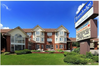 Hotel - Travelodge by Wyndham Niagara Falls Bonaventure