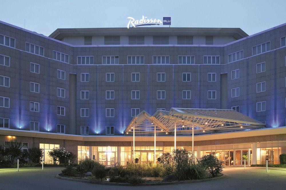 Hotel Radisson Blu Dortmund