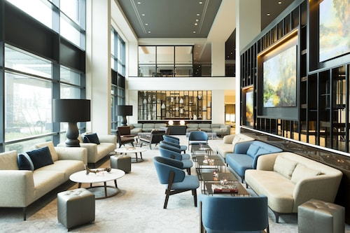 __{offers.Best_flights}__ The Hague Marriott Hotel