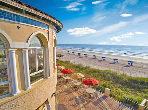 . The Lodge and Club at Ponte Vedra Beach