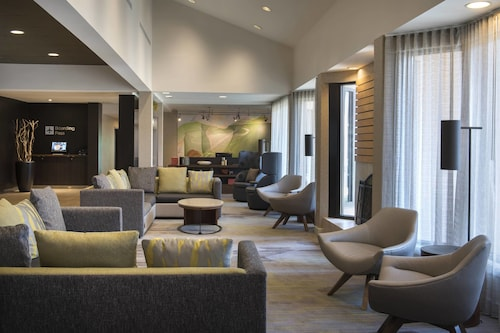 . Courtyard by Marriott Boston Norwood/Canton