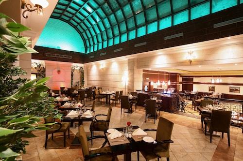 Idou Anfa Hotel, Casablanca