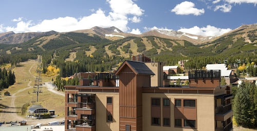 . Village at Breckenridge Resort