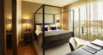 Studio Suite, 1 King Bed, Balcony