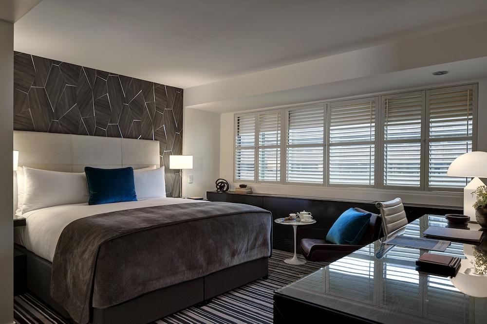 Deluxe Room, 1 King Bed, Park View (Deluxe)