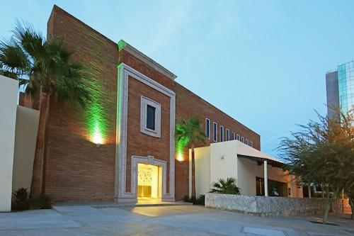. Holiday Inn Hermosillo Sonora