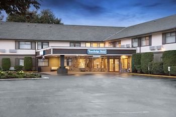 Hotel - Travelodge by Wyndham Chilliwack