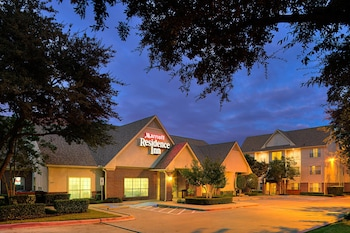Hotel - Residence Inn by Marriott Arlington