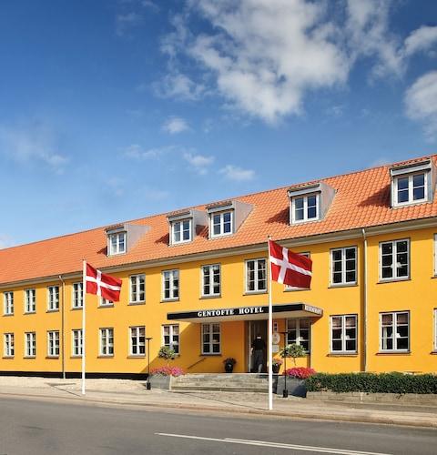 . Gentofte Hotel
