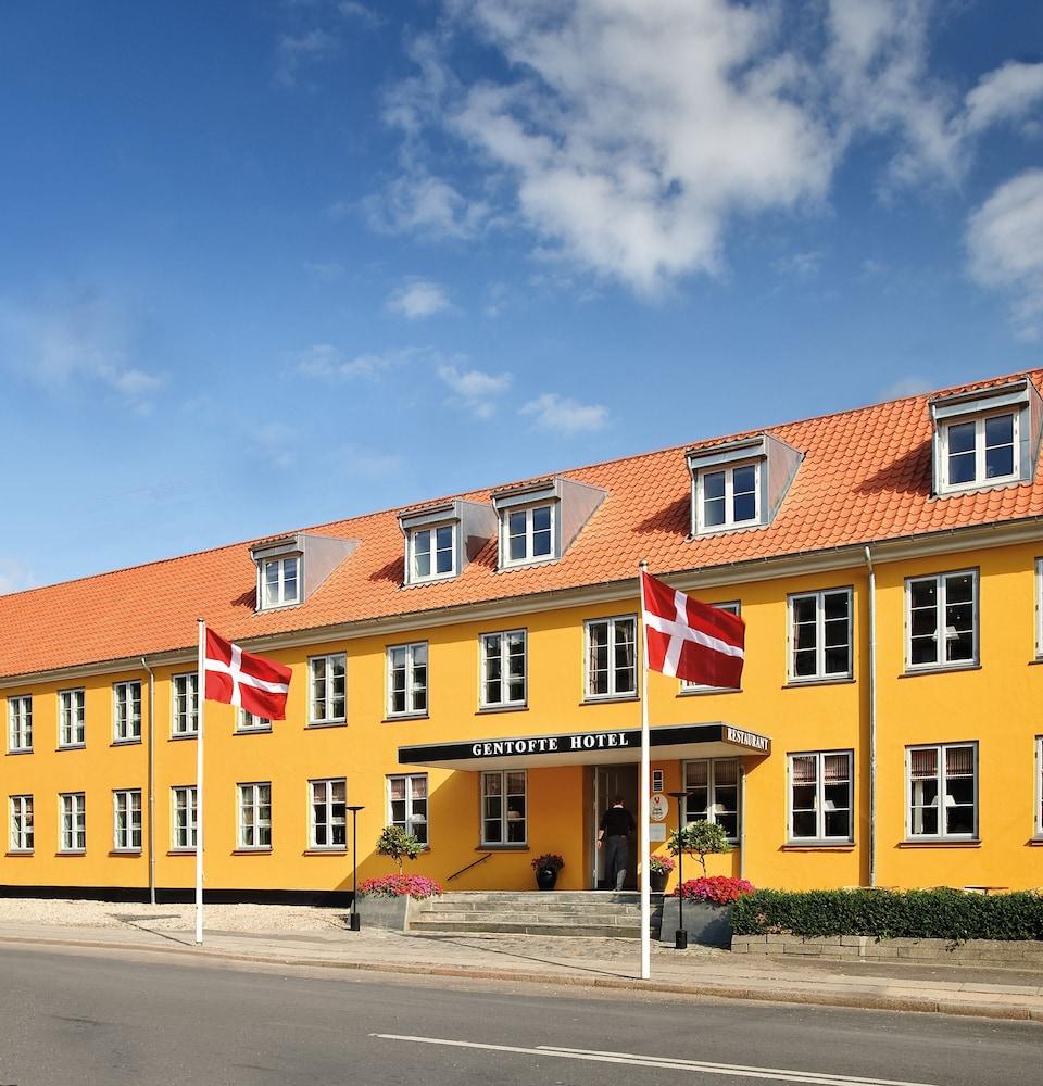 Gentofte Hotel, Featured Image