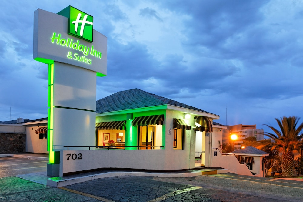 Hotel Holiday Inn Hotel & Suites Chihuahua