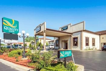 Hotel - Quality Inn Niagara Falls