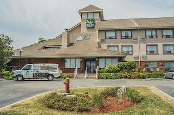 Hotel - Quality Hotel
