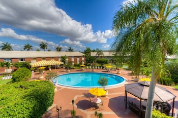 Hotel - Best Western Palm Beach Lakes