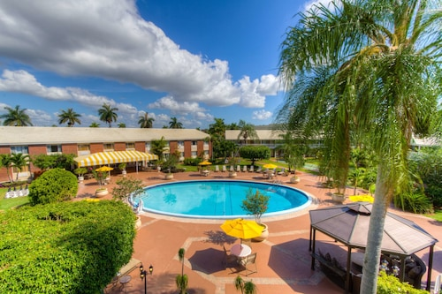 . Best Western Palm Beach Lakes