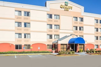 Hotel - Quality Inn Spring Valley - Nanuet
